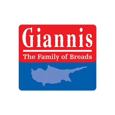 Giannis - the Family of Breads